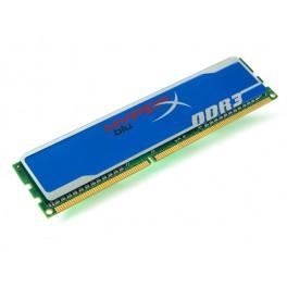 Memória DDR3 - 4GB Hyper-X Kingston